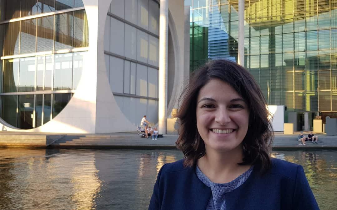 Sozial, schnell und solide: Elvan Korkmaz zufrieden mit verabschiedetem Haushalt