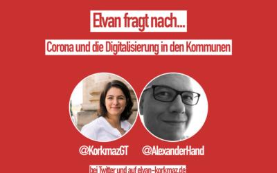 """""""Elvan fragt nach…"""" mit Alexander Handschuh! (DStGB)"""