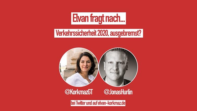 'Elvan fragt nach…' mit Jonas Hurlin! (DVR)