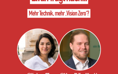'Elvan fragt nach…' mit Philipp Waschke (TÜV-Verband)