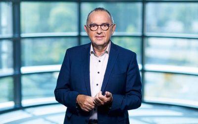 SPD auf Dialogtour – Elvan Korkmaz-Emre und Norbert Walter-Borjans in Gütersloh